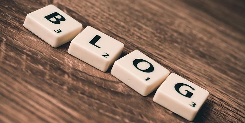 ¡Bloggea con nosotros! :-D