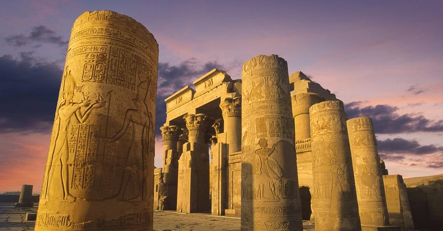 ¡Nos vamos a Egipto!, ¿te vienes? ;-)