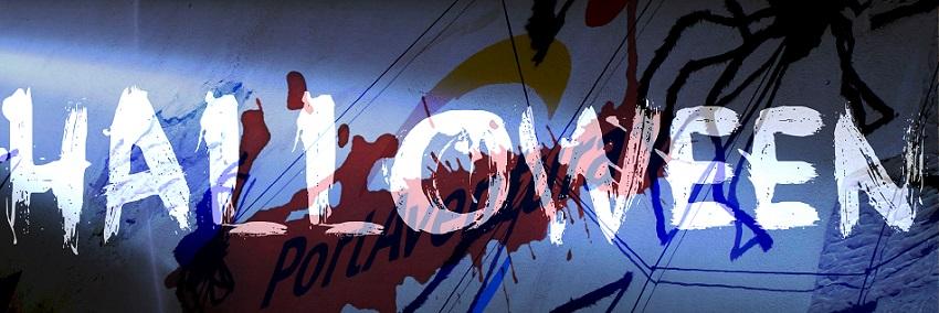 ¡Chollo con Entradas a Port Aventura para Hallowen 2012!