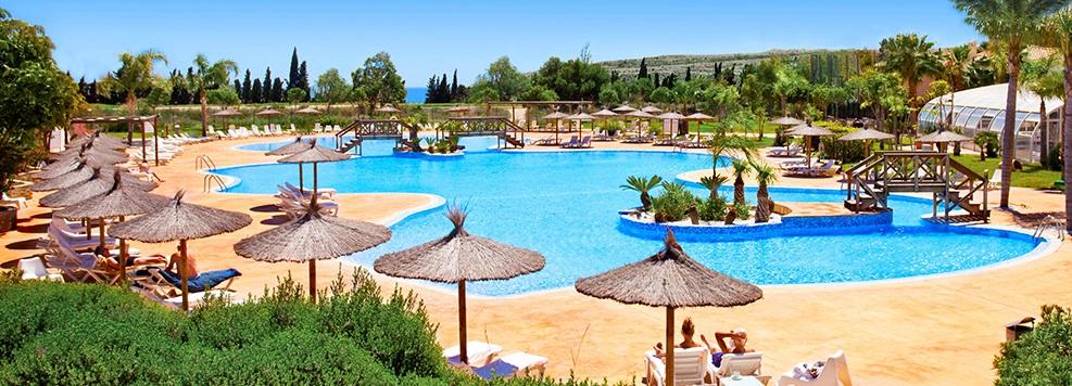 Los viajes de nuestros clientes en el Hotel Golf Alicante Bonalba
