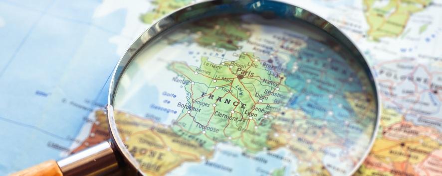 Viajar está de moda: los 8 destinos más solicitados en España