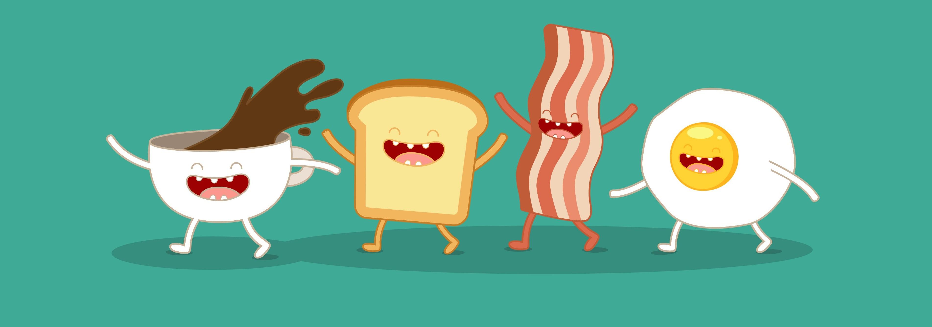 """Desayunos por el mundo: del desayuno inglés al """"crep jeringo"""""""