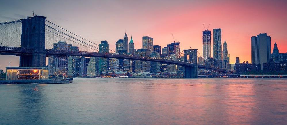 ¿Buscas opiniones de Nueva York? ¡Nuestra compañera Júlia ha estado allí!