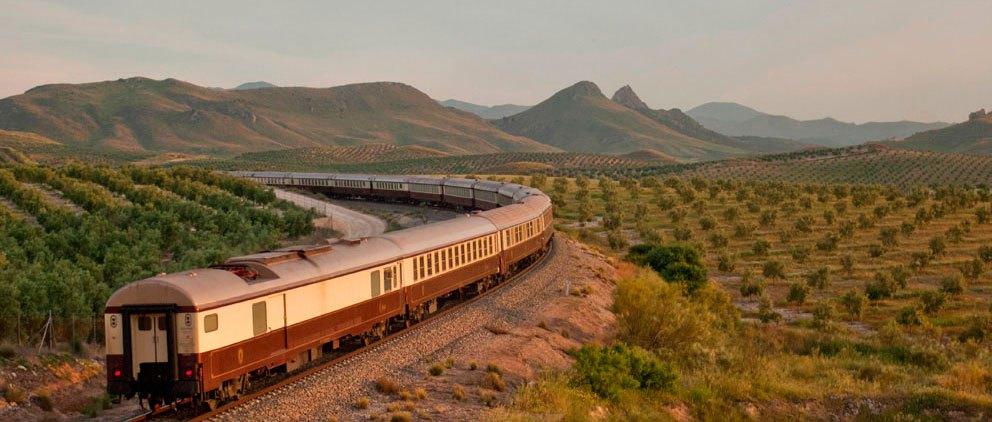 Las 5 rutas en tren más bonitas de Europa