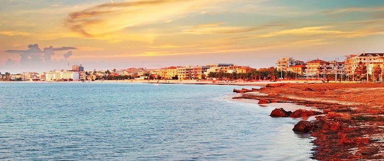 ¿Dónde ir de vacaciones este verano a precio de chollo?