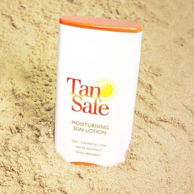 Tan-Safe-truco-playa
