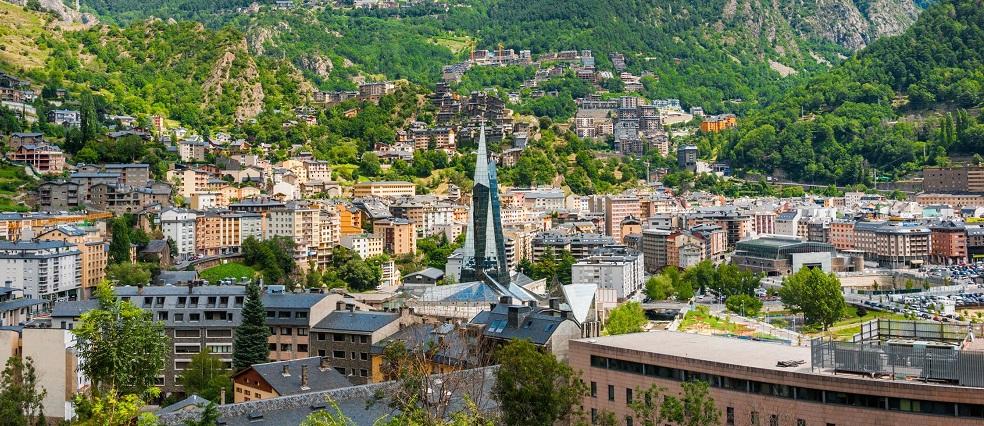 Guía de viaje sobre Andorra