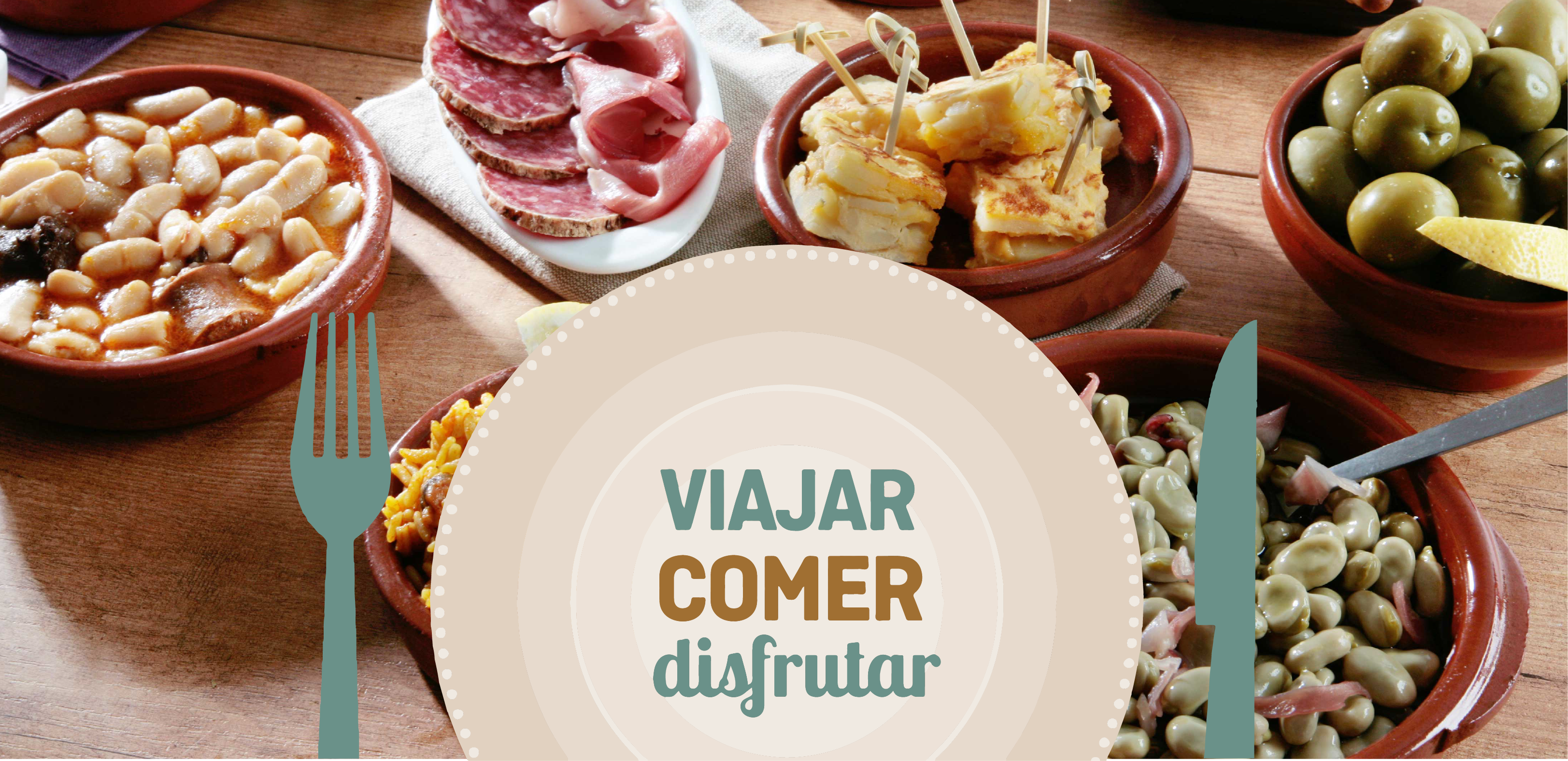 ¿Qué comemos en casa? Los platos típicos españoles (II)