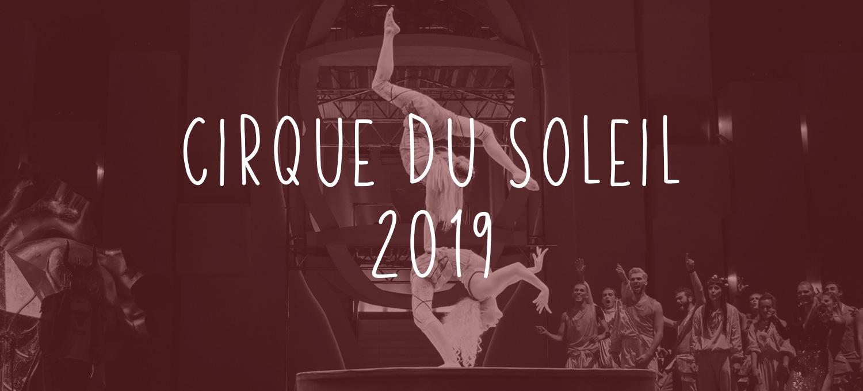 El Cirque du Soleil vuelve a Andorra con un nuevo espectáculo: Rebel