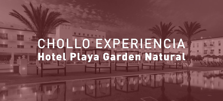 Nuestra experiencia en el Hotel Playa Garden Natural ¡solo para adultos!