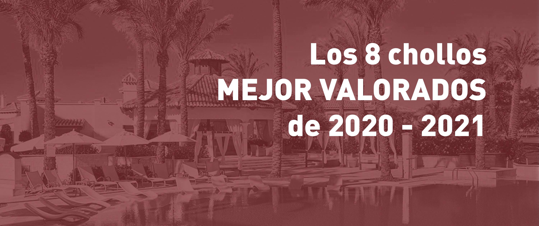 Los 8 chollos mejor valorados de 2020 – 2021