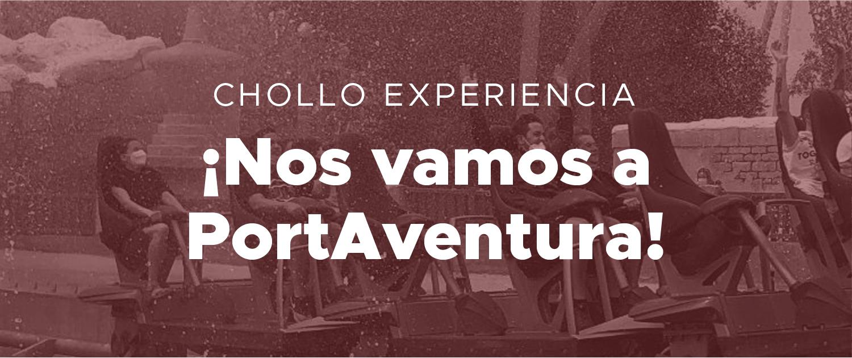 CUADERNO DE VIAJE: Mi experiencia en PortAventura este mayo 2021