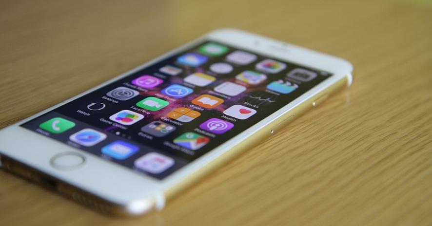 Nuestra App de Iphone en el top 1 de viajes de App Store