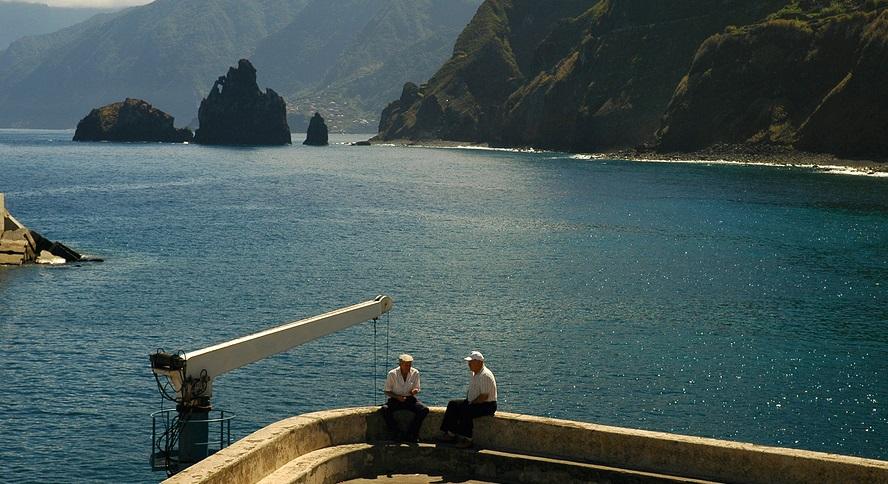 Viaje a Madeira: vacaciones paradisíacas
