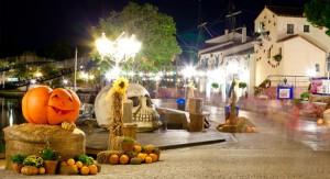 PortAventura Halloween