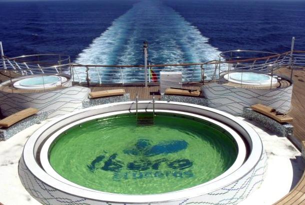 Crucero económico para tus vacaciones en julio con busco un chollo