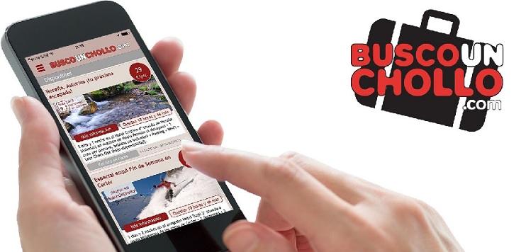 La App móvil de BuscoUnChollo.com, líder en la APP Store