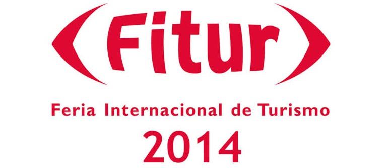 ¡Nos vamos a Fitur 2014 en Madrid! :D
