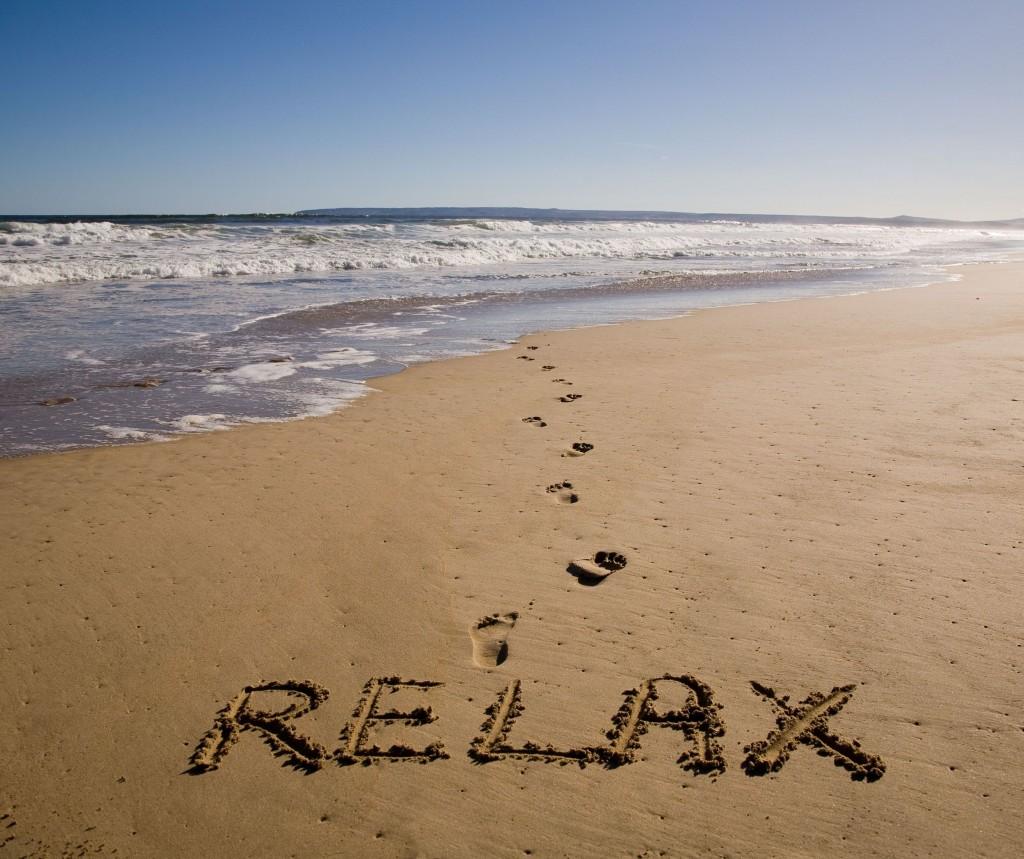 Septiembre relax