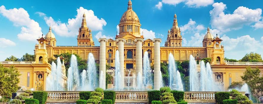 """""""Secretos"""" ocultos en la ciudad de Barcelona"""