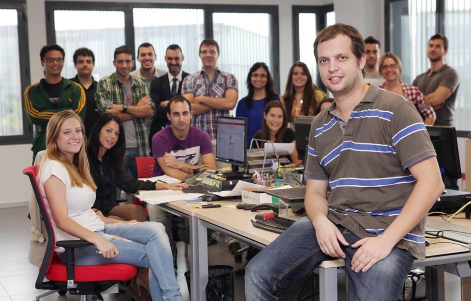 Personas que trabajan en BuscoUnChollo.com