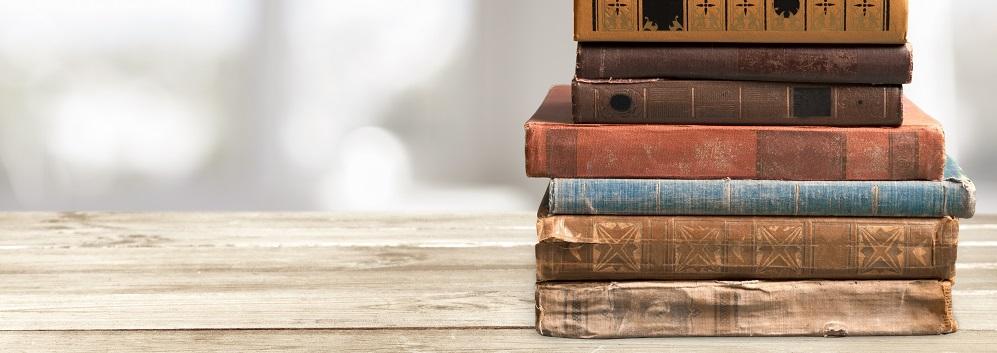 7 Curiosidades sobre los libros. Y… ¡Feliz día a todos ;)!