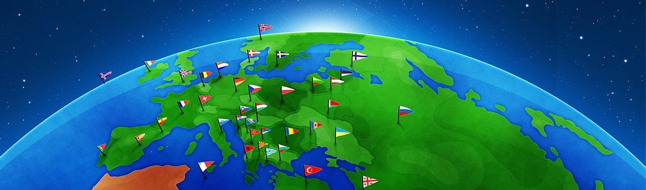 Lo más raro de Eurovisión y sus destinos turísticos