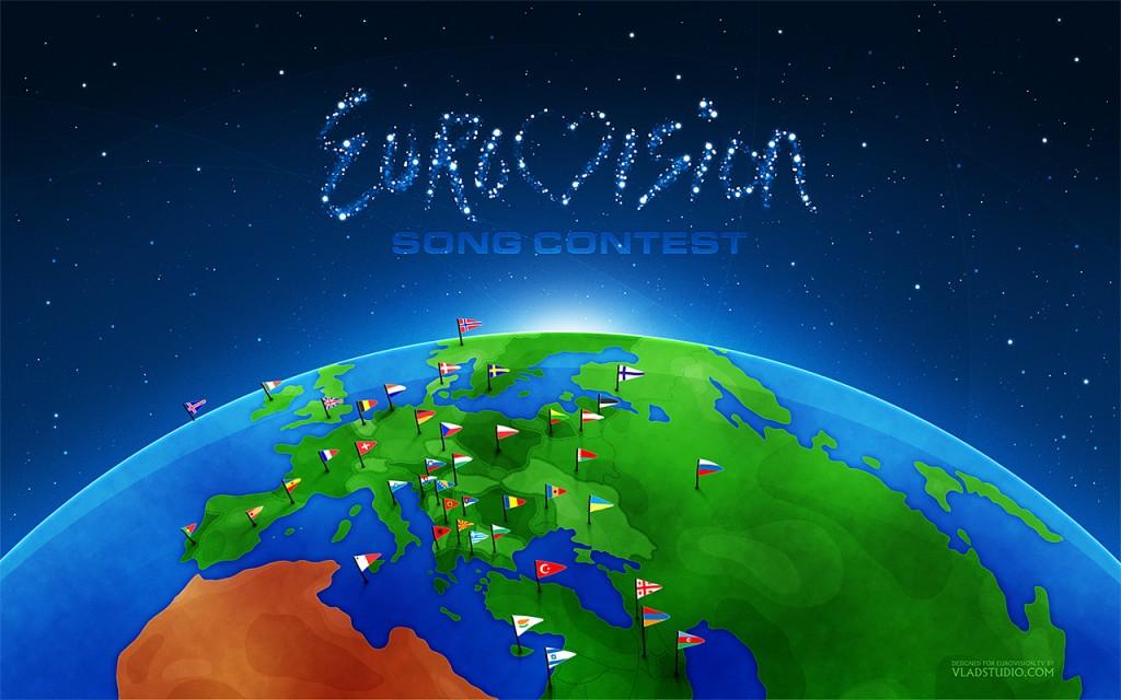 Mapa_Países_eurovisión