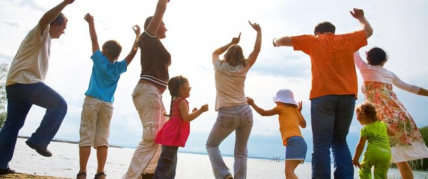 ¿Vacaciones en familia con hijos adolescentes? ¡Sí, es posible!