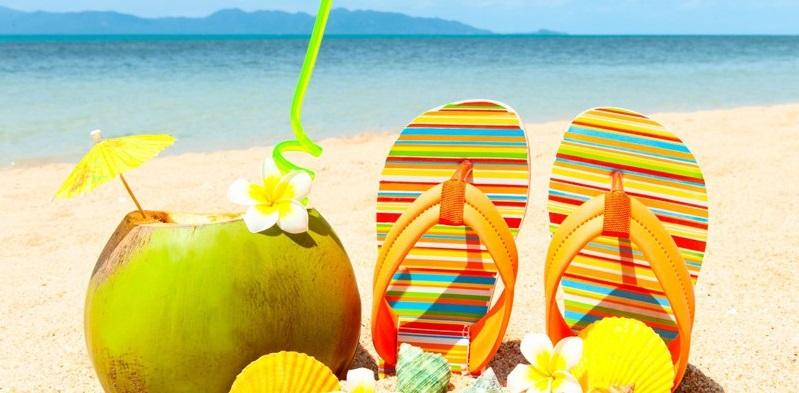 ¿Qué hacer en la playa? 9 ideas originales