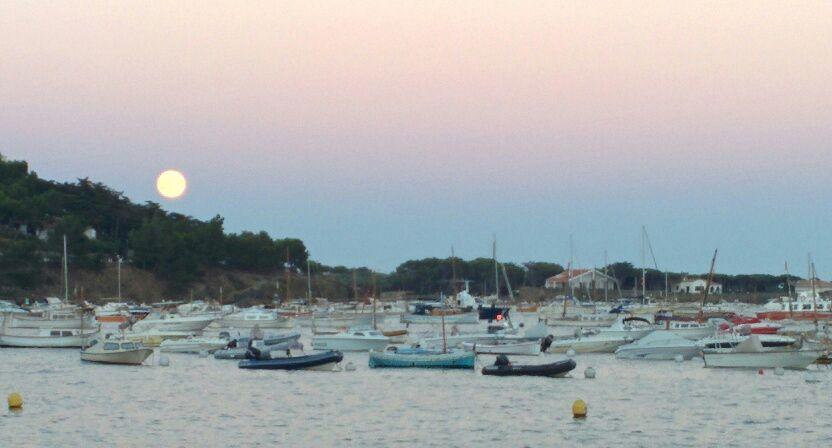 cadaqués puesta de sol