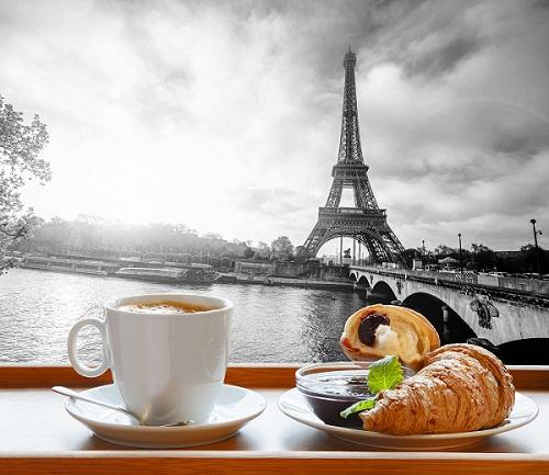 Desayunos por el mundo del desayuno ingl s al crep for Desayuno frances tradicional