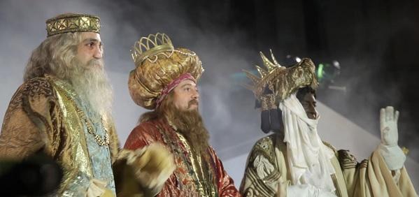 Reyes Magos 5