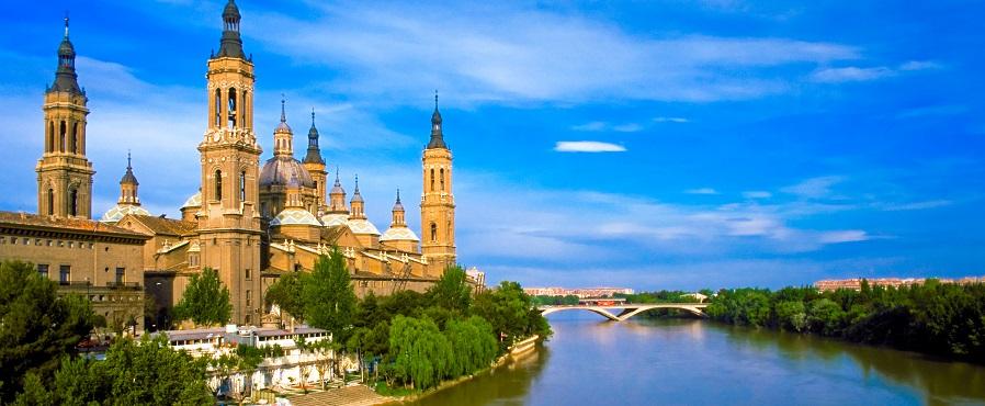 ¡Esteban nos cuenta su viaje a Zaragoza!