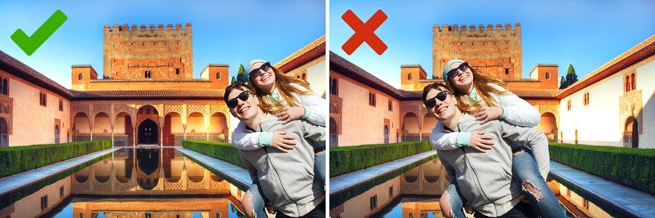 Alhambra Fotos