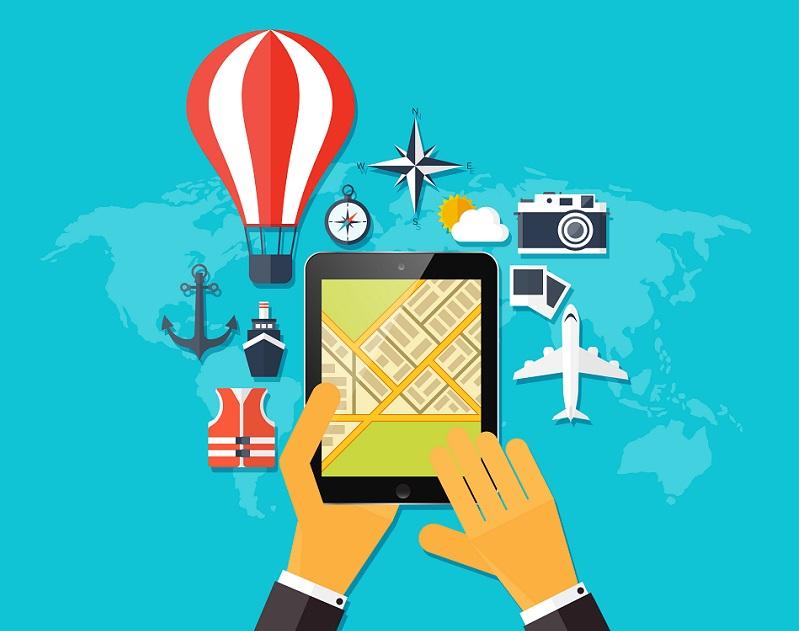 GPS Viaje