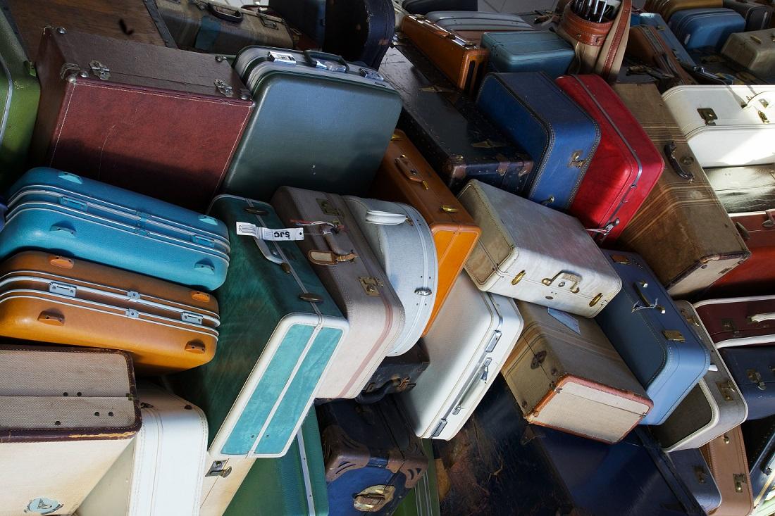 Medidas de equipaje de mano en las compañías low cost