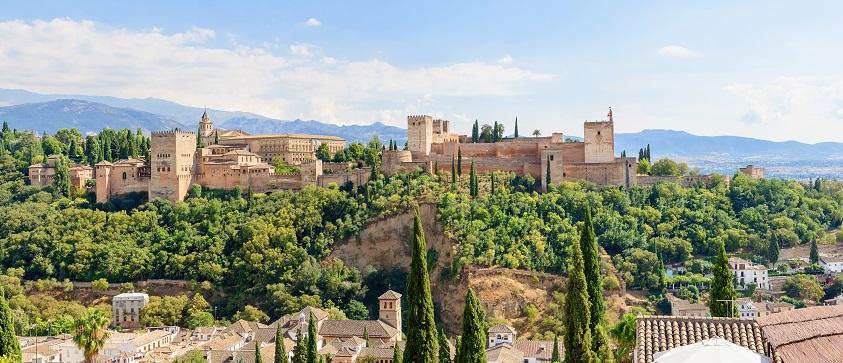 Mirador de Granada