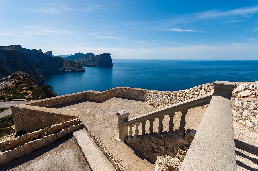 Mirador de Mallorca