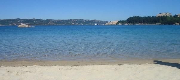Playa Cerdeña