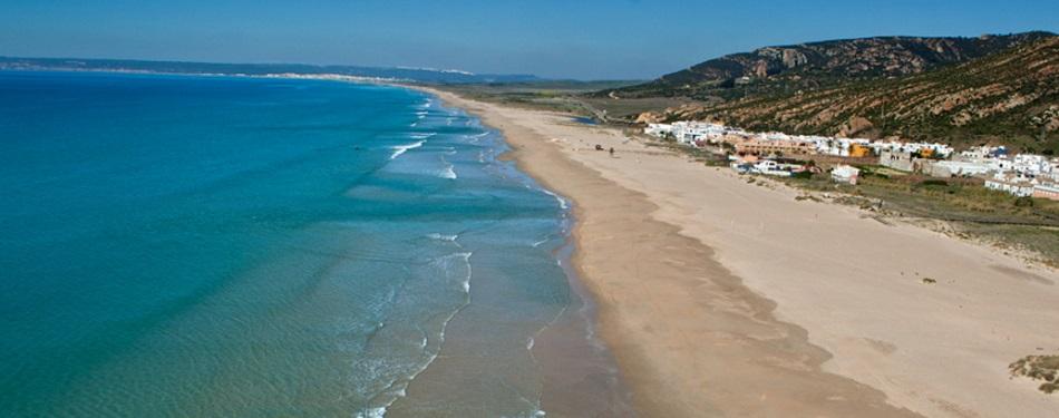 Playa Zahara de los Atunes