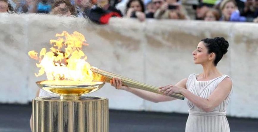 Los 5 mejores encendidos de la antorcha olímpica