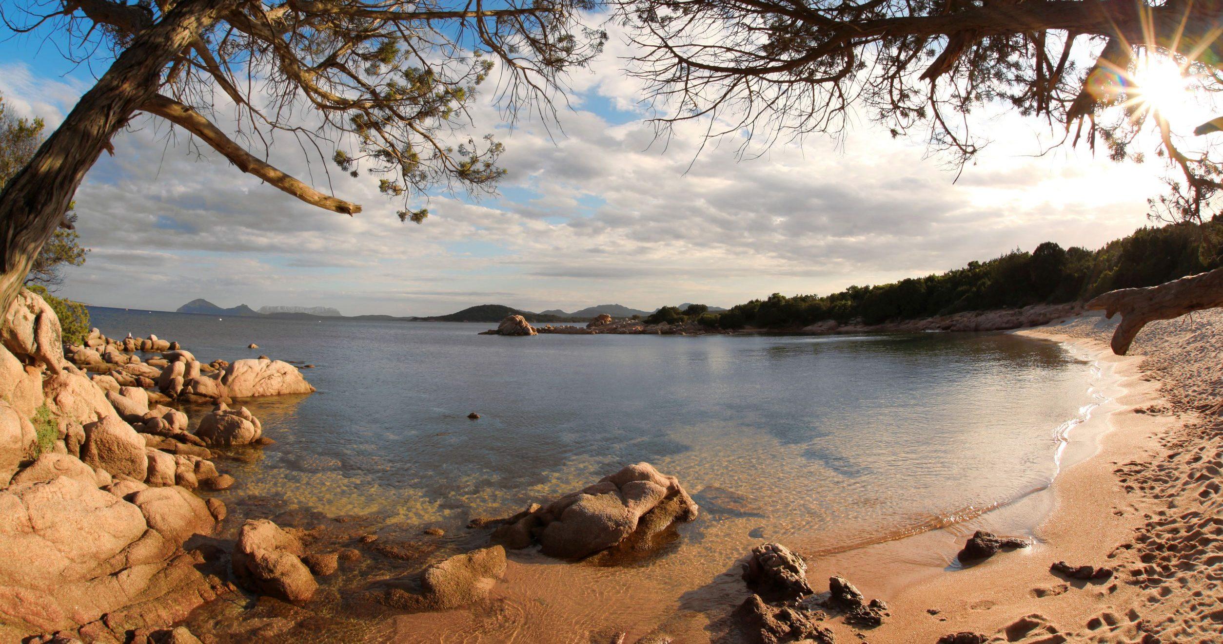 Playa de Cerdeña