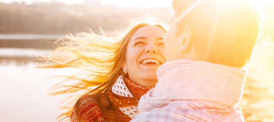 Aún estás a tiempo: sorprende a tu pareja para San Valentín