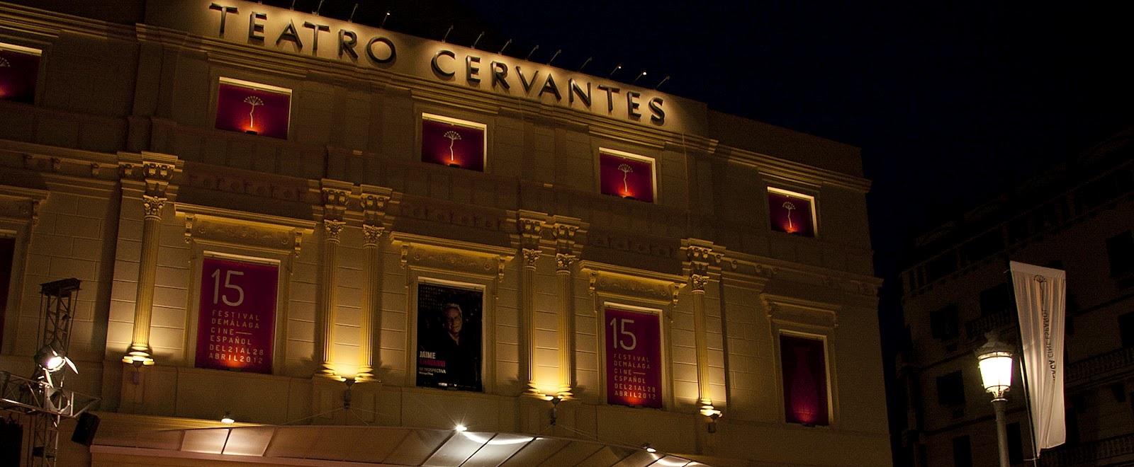 12.Teatro Cervantes