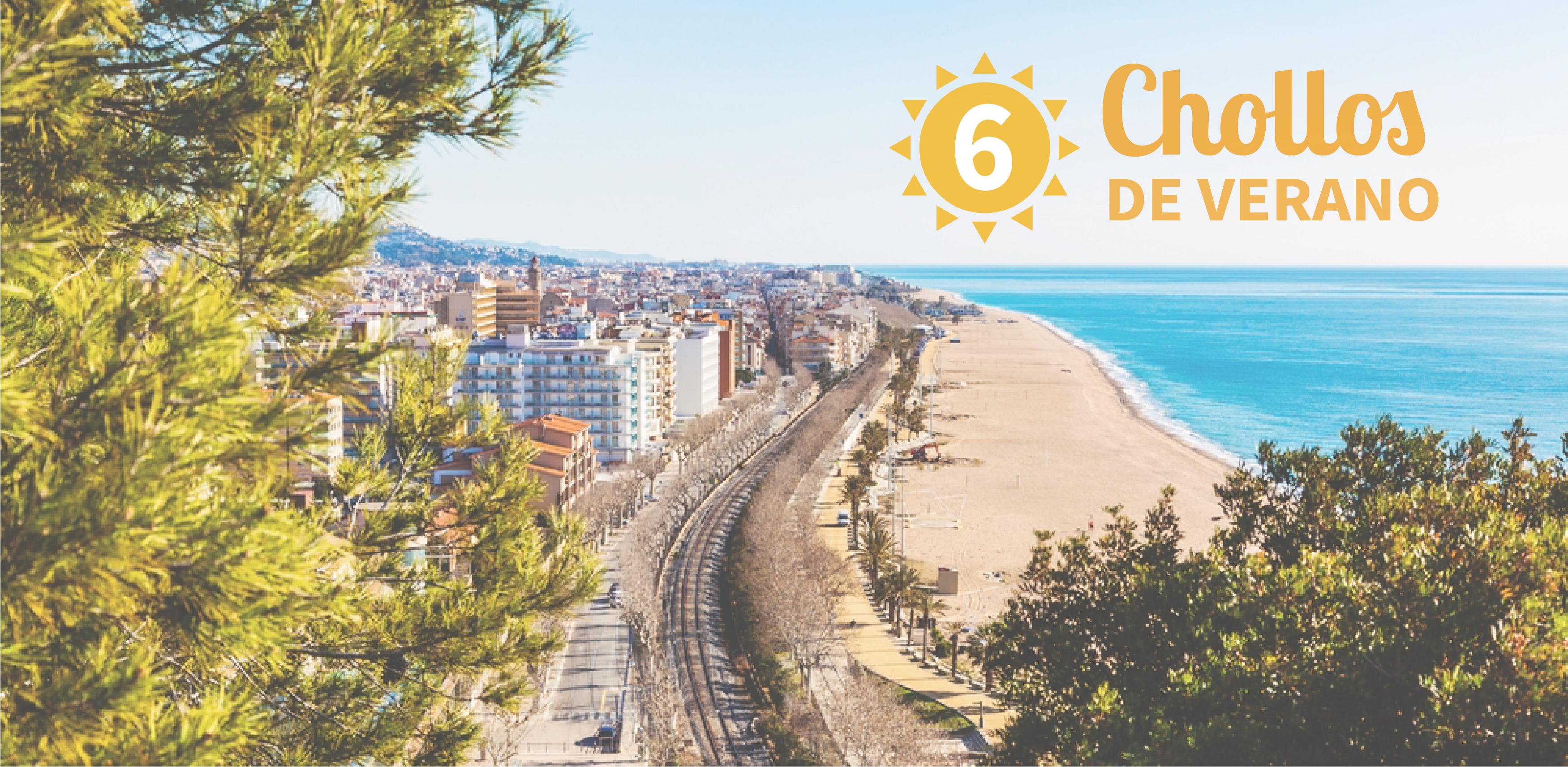 Vacaciones a la vuelta de la esquina: 6 destinos geniales para este verano