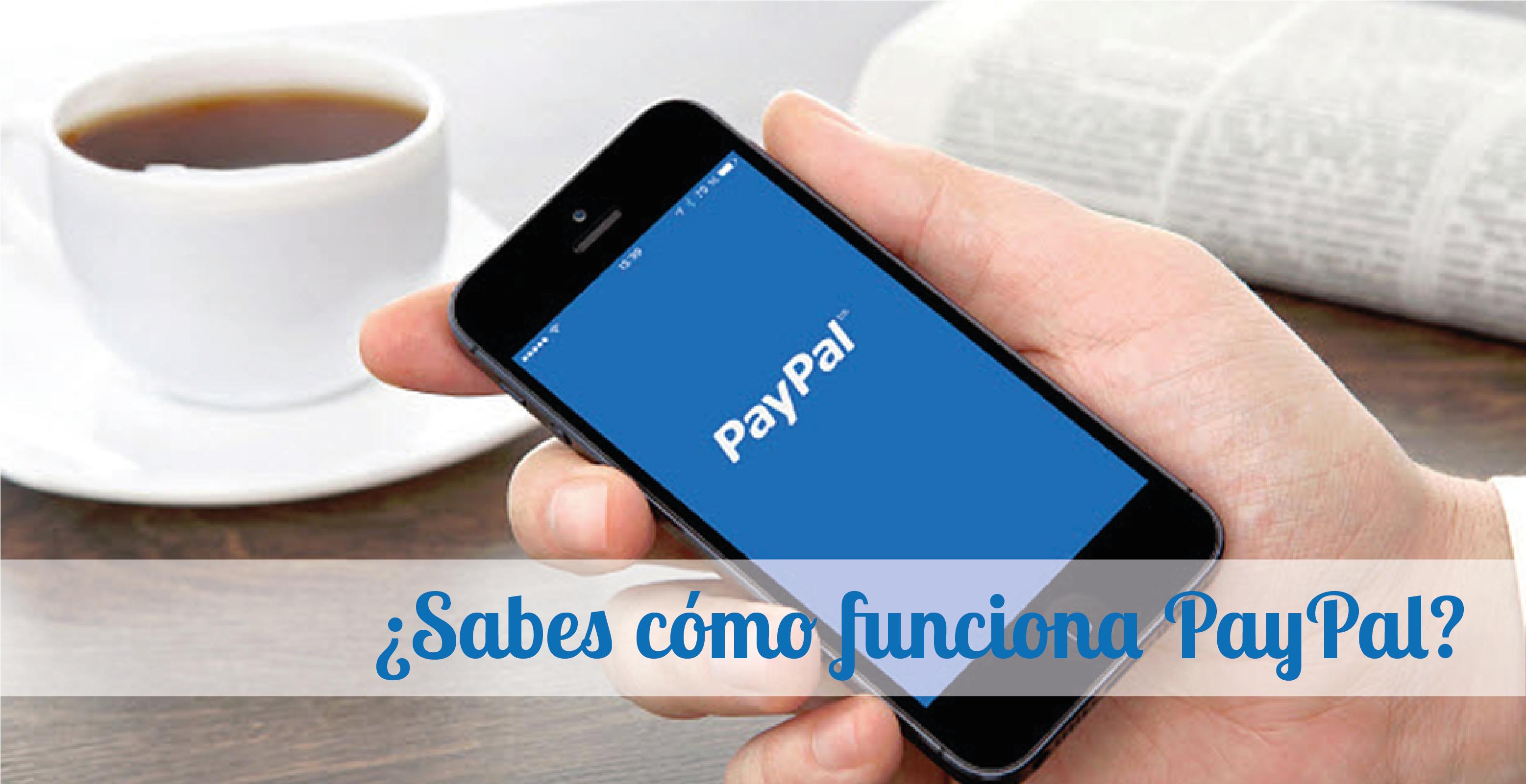 PayPal, ya disponible en BuscoUnChollo.com