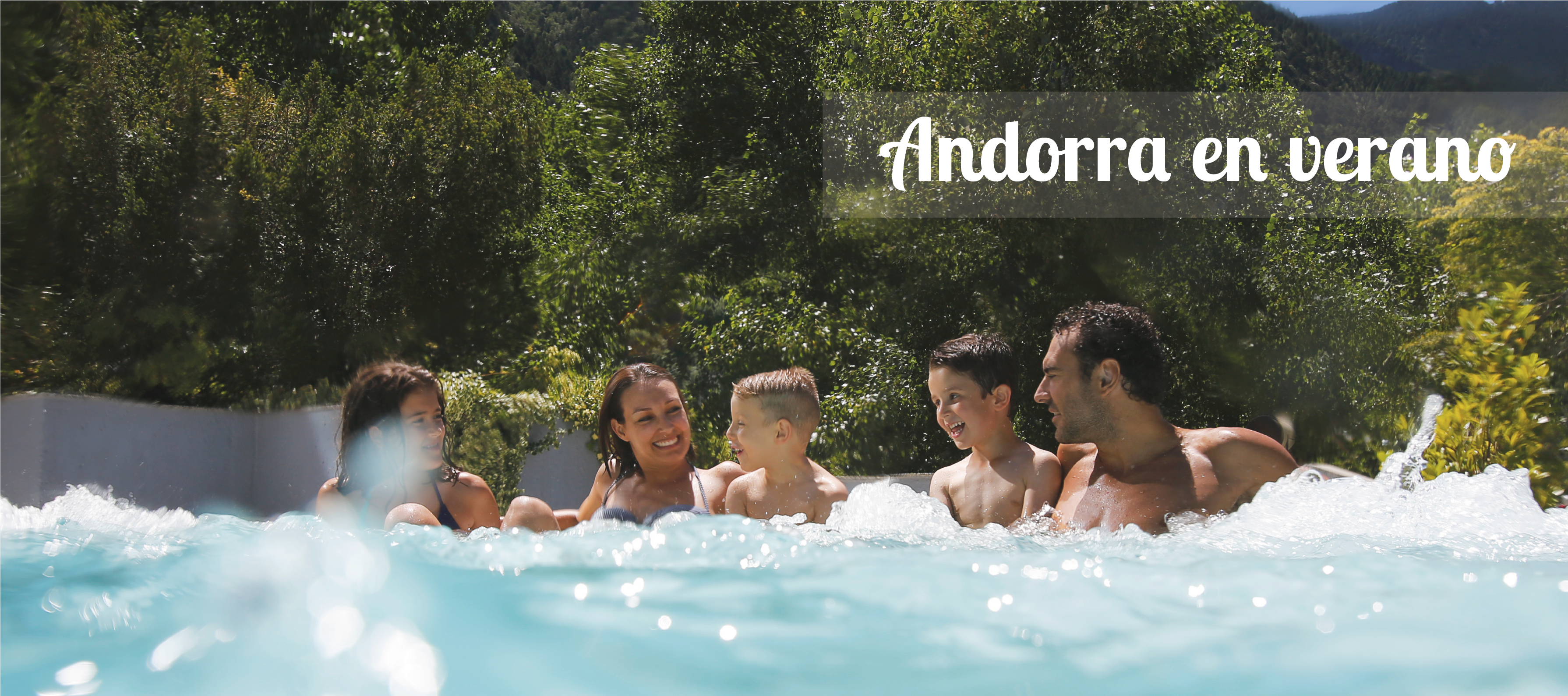 ¿Vacaciones en la montaña? Andorra también es para el verano