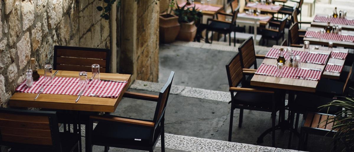 restaurante encanto