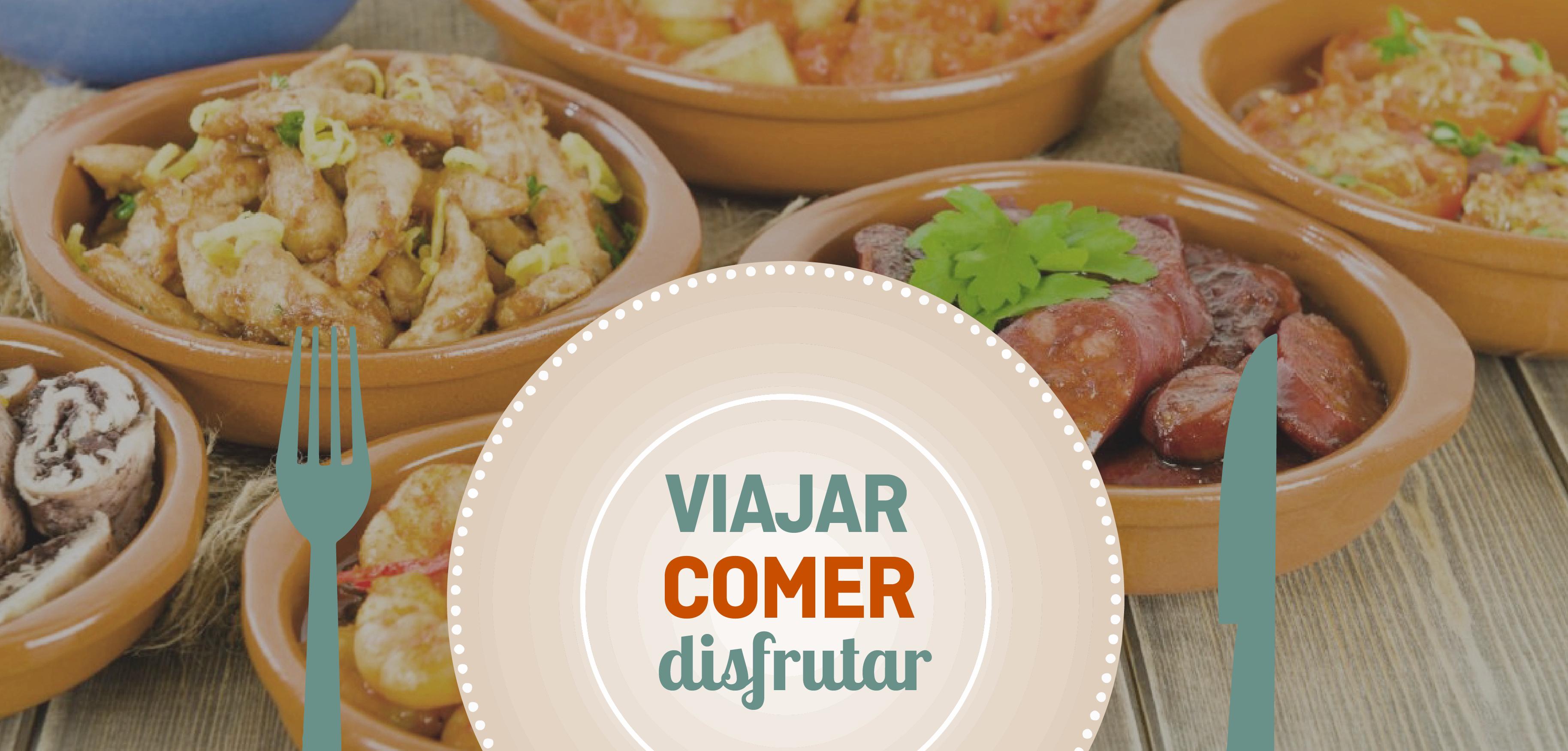 ¿Qué comemos en casa? Los platos típicos españoles (I)